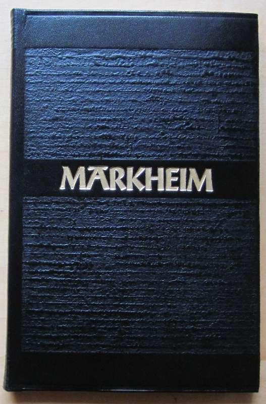 Bilddarstellung: Stevenson, Robert Louis Markheim
