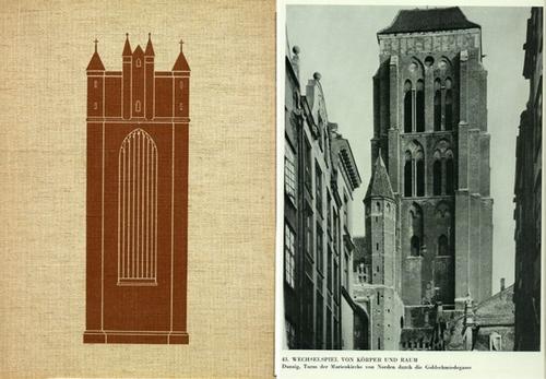 - Norddeutsche Backsteindome. Aufgenommen von Albert Renger-Patzsch, beschrieben von Werner Burmeister. Mit 128 Bildtafeln.